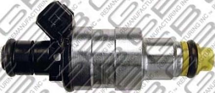 Gb Remanufacturing Inc. 83211101 Isuzu Parts