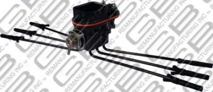 Gb Remanufacturing Inc. 833221026 Chrvrolet Fuel Injectors