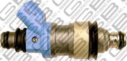 Gb Remanufacturing Inc. 84212132 Toyota Fuel Injectors