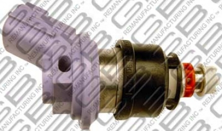 Gb Remanufacturing Inc. 84218119 Infiniti Fuel Injectors