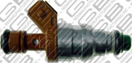 Gb Remanufacturing Inc. 85212109 Bmw Parts