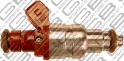 Gb Remanufacturing Inc. 85212193 Mercedes-benz Parts