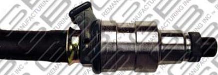 Gb Remanufacturing Inc. 85213106 Volkswagen Parts