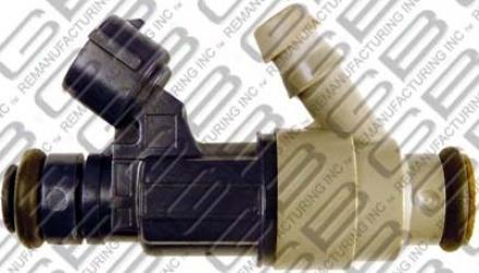 Gb Remanufacturing Inc. 85218103 Volkswagen Parts