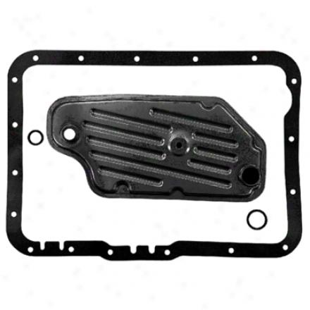 Parts Master Gki 88840 Ford Tfansmission Filters