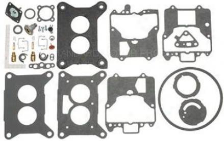 Standard Motor Products 1238b 12386 Mazda Carb Throtle Body Kits