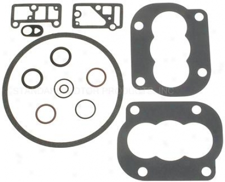 Standard Motor Products 1619 Toyota Parts