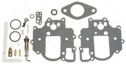 Standarx Motor Products 260e 260e Mitsubishi Carb Throtlr Body Kits