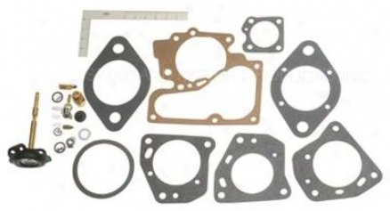 Standard Motor Products 518c 518c Ford Carb Throtle Carcass Kits