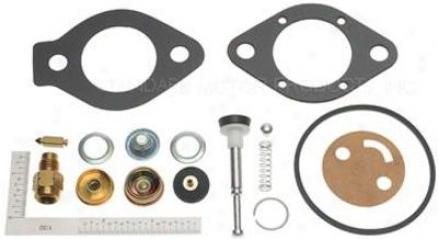 Standard Motor Products 523b 523b Chevrolet Carb Throtle Body Kits
