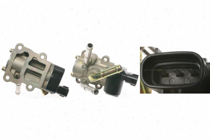 Standard Motor Products Ac195 Toyota Parts