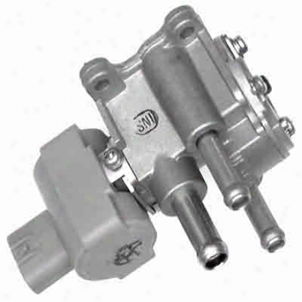 Standard Motor Products Ac207 Toyota Parts