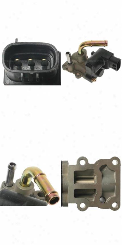 Standard Mot0r Products Ac280 Toyota Parts