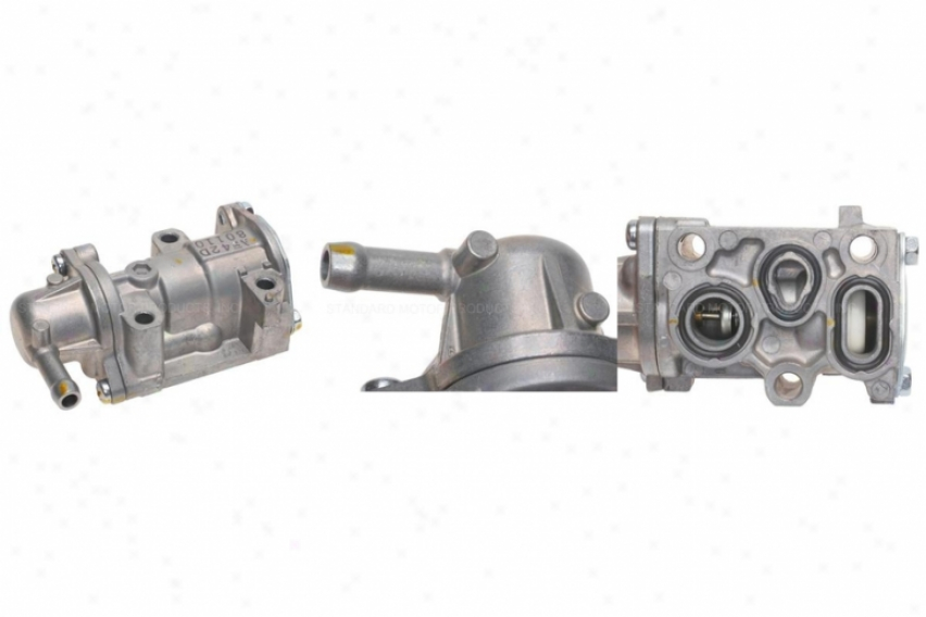 Standard Motor Products Ac337 Ford Quarters
