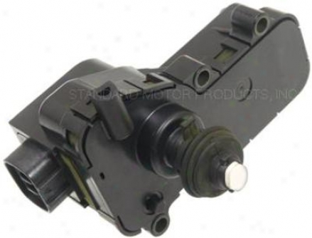 Gauge Motor Products Ac509 Hyundai Parts