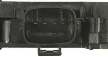 Standard Motor Products Aps116 Chevrolet Padts