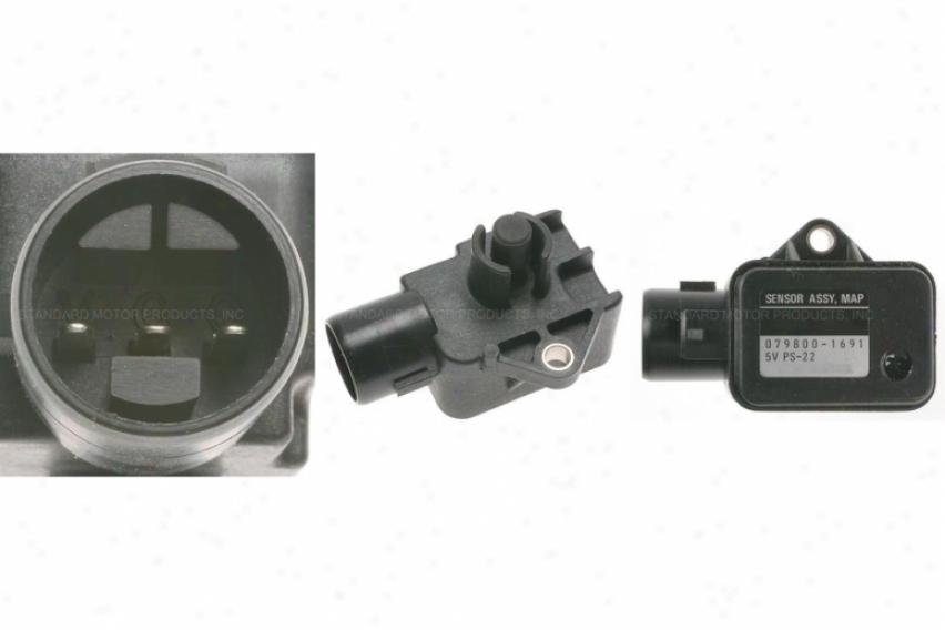 Standard Motor Products As63 Honda Parts