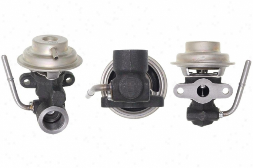 Standard Motor Products Egv1048 Ford Parts