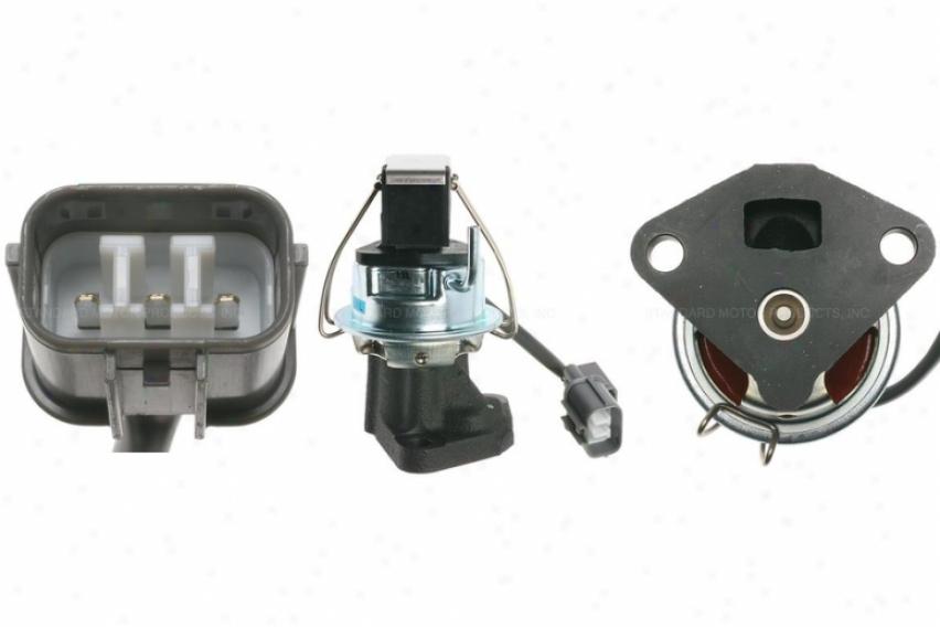 Ensign Motor Products Egv529 Honda Parts