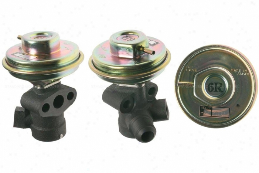 Standard Motor Products Egv648 Mazda Parts