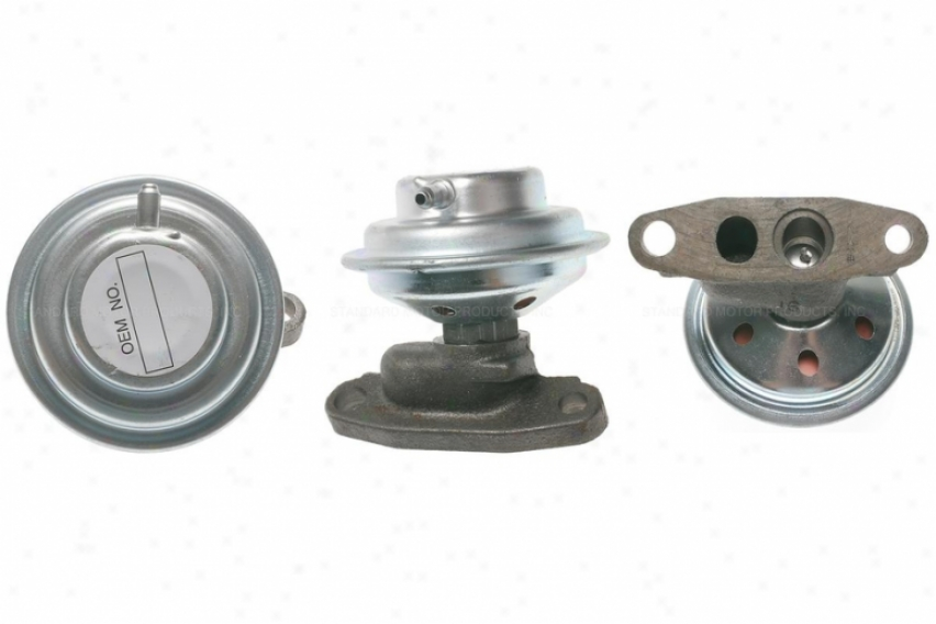Srandard Motor Products Egv695 Toyota Parts