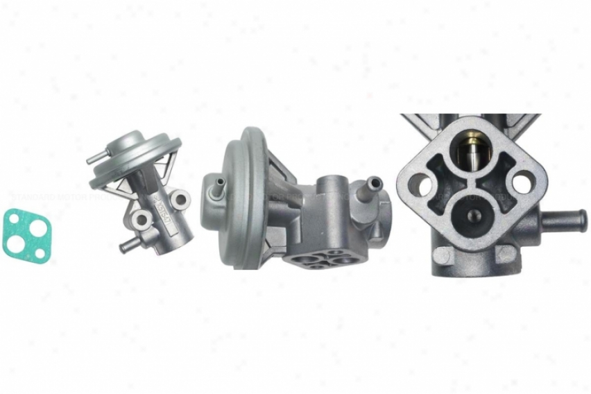 Standard Motor Products Egv742 Geo Parts