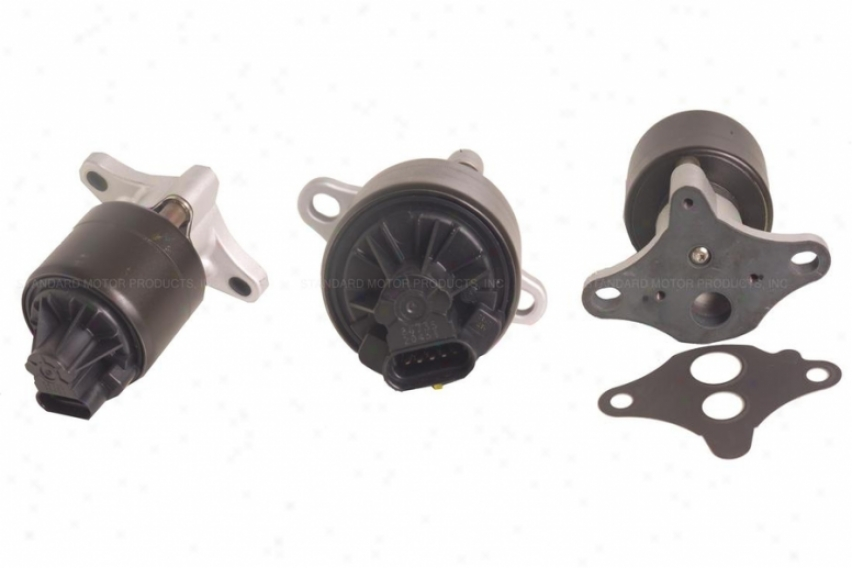 Standard Motor Products Egv798 Chevrolet Parts