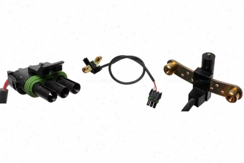Standard Motor Products Pc13 Jeep Parts