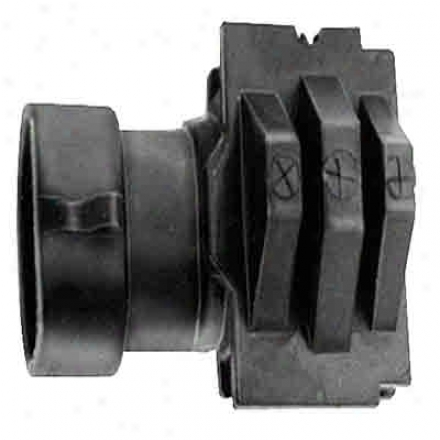 Standard Motor Products Pc8 Volkswagen Partw