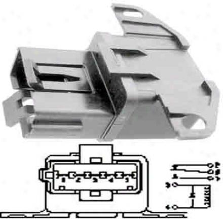 Standard Motor Productts Ry35 Mitsubishi Parts