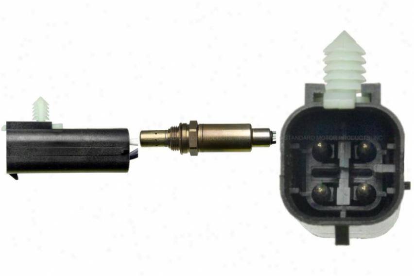 Standard Mptor Products Sg1831 Lexus Parts
