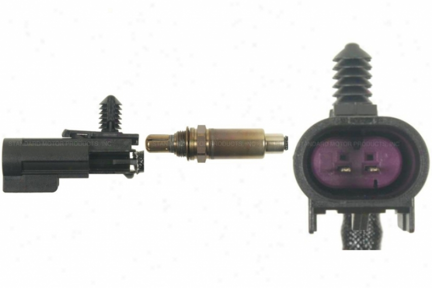 Standard Motor Proeucts Sg1871 Subarru Parts