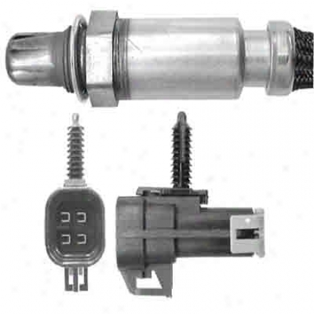Standard Motor Products Sg272 Pontiac Parts