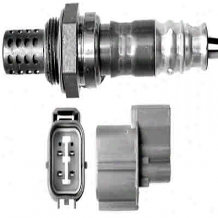 Standard Motor Products Sg336 Honda Parts