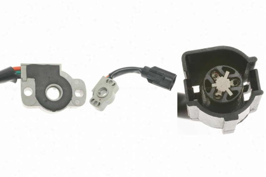 Standard Motor Products Th11 Toyota Parts