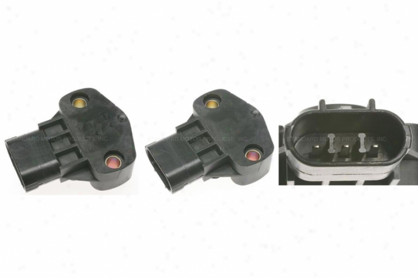 Support Motor Products Th213 Dodge Parts