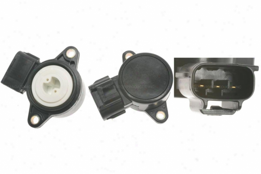 Standard Motor Products Th224 Nissan/datsyn Parts