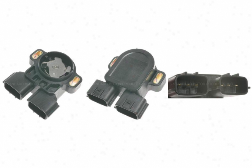 Standard Mootor Products Th255 Nissan/datsun Parts