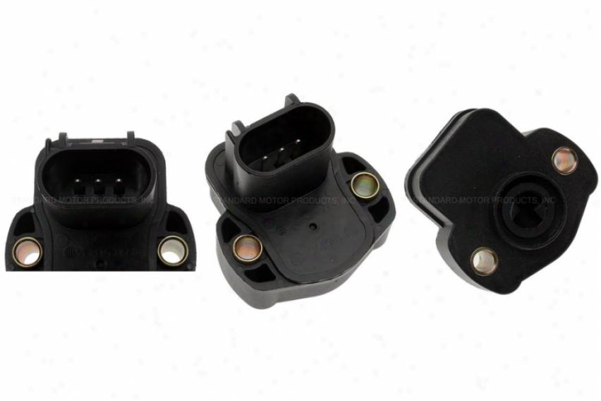 Standard Motor Products Th266 Pontiac Talents