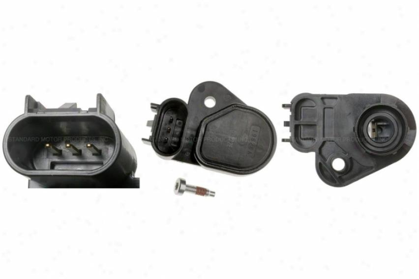 Standard Motor Products Th289 Hyundai Parts