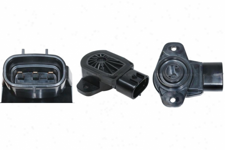 Standars Motor Products Th296 Chevrolet Parts