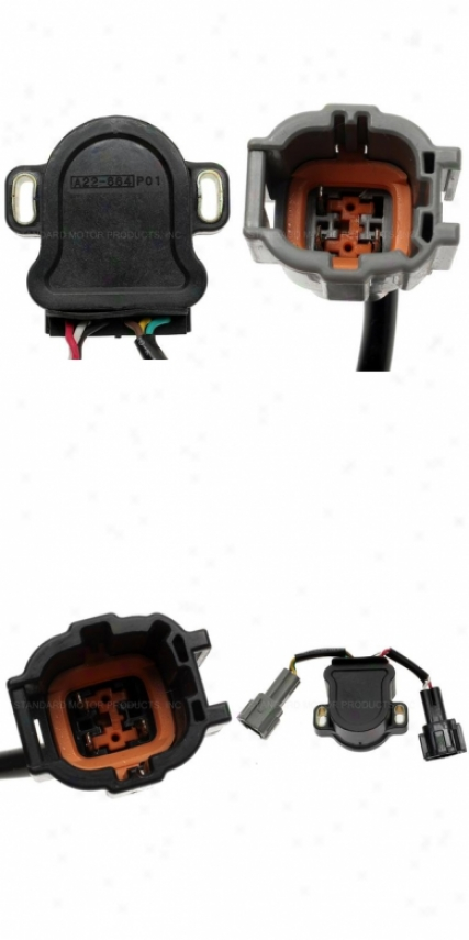 Standard Motor Products Th329 Isuzu Parts