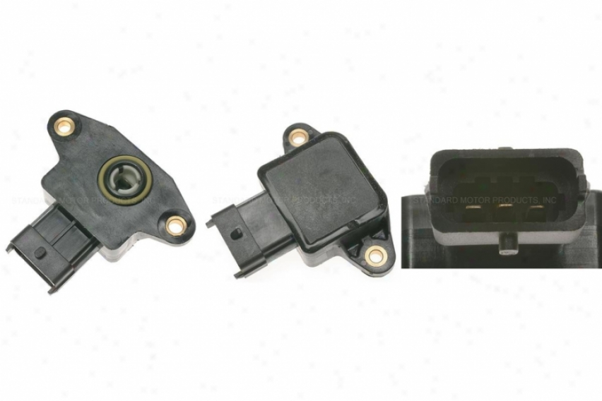 Standard Motor Products Th366 Pontizc Parts