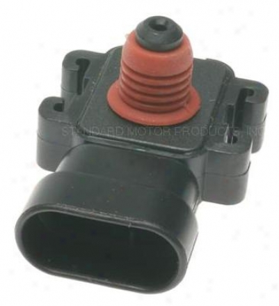 Standard Trutech As59t As59t Pontiac Engine Control Sensors