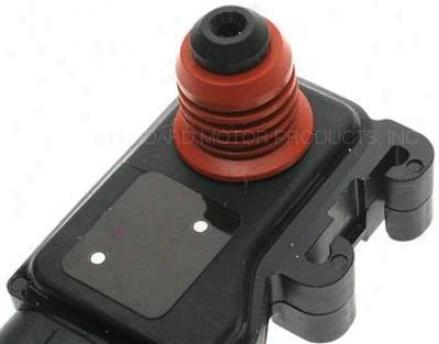 Standard Trutech As60t As60t Jeep Engine Control Sensors