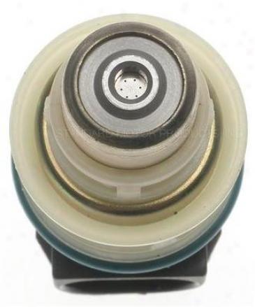 Ensign Trutech Fj100t Fj100t Cadillac Fuel Injectors