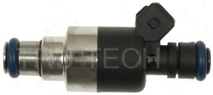 Standard Trutech Fj47t Fj47t Oldsmobile Fuel Injectors