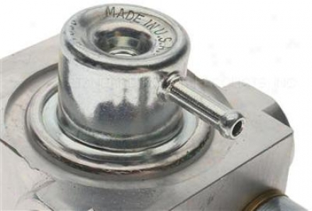 Standard Trutech Pr106t Pr106t Chevrolet Firing Distribor And Pressure Regulators
