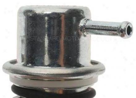 Ensign Trutech Pr203t Pr203t Cadillac Fuel Distribor And Urgency Regulators
