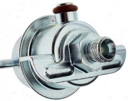 Standard Trutech Pr61t Pr61t Mercury Fuel iDstribor And Pressure Regulators